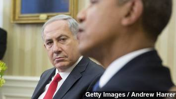 a new low? u.s.-israeli spats through the years