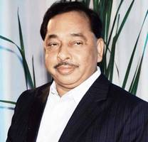 Unhappy Narayan Rane raps Congress high command over Maha reshuffle