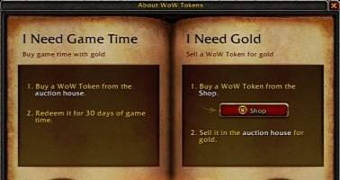 Blizzard Introduces WoW Token for Secure World of Warcraft Gold Transactions